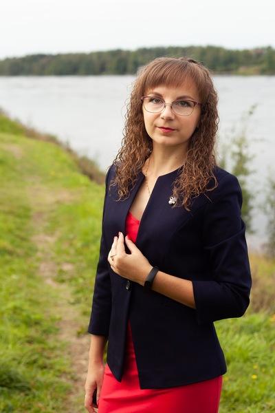 Инесса Гаврилова