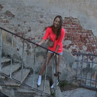 Alena Shegoleva, 25 октября 1995, Санкт-Петербург, id42864431