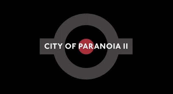 City Of Paranoia 2