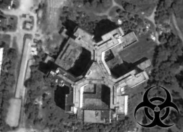 Обзор заброшенной ховринской больницы