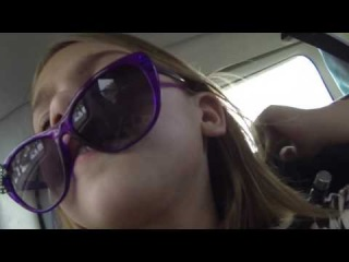 Allie and Anna - are we there yet?