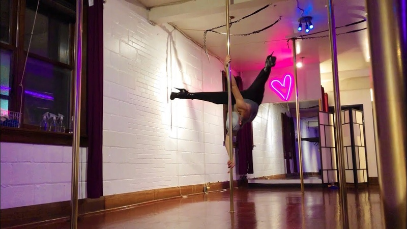 """""""Give In - Jerry Folk"""" 