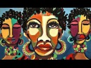 African Traditional Music Instrumental Amazing Folk Drums for Relax Study Ambience