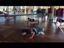 FFT - Dasha Gorokh/ Fitness House