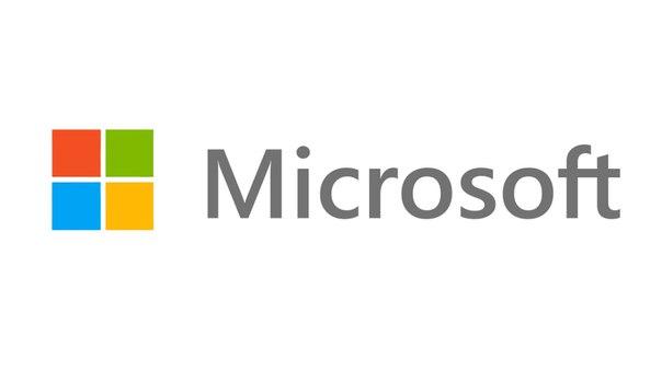 Microsoft анонсировала новый логотип