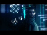 Deus Ex: Human Revolution Fucked Up Trailer ~ by Coil