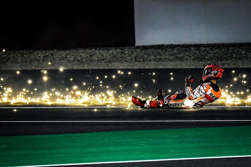 Результаты 3-го дня тестов MotoGP 2019 в Катаре