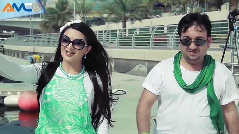 Nazir Khara Ghezaal Enaayat - Hay Yay Yay Guitar Official Video HD