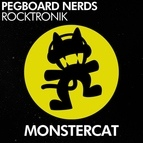 Pegboard Nerds альбом Rocktronik