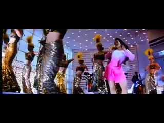 Скажи,что любишь/ Kaho Naa...Pyaar Hai - Jaaneman Jaaneman