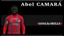Abel Camará goals and skills