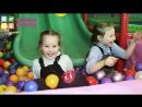 Детский игровой центр Лесная Братва