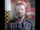 Московские сотрудники МЧС спасли рожавшую на улице девушку
