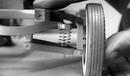 Auto Mechanics: Suspensions: Over the Waves 1938 Chevrolet Division General Motors