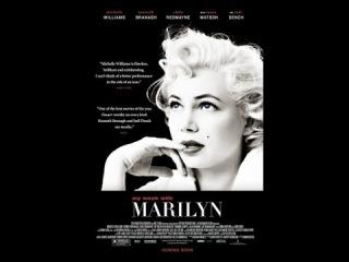 7 дней и ночей с Мэрилин Монро. Русский трейлер '2012'