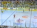 Кубок Канады 1987 СССР Швеция Полуфинал