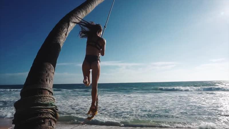 Best beaches of Sri Lanka with Mary Shum
