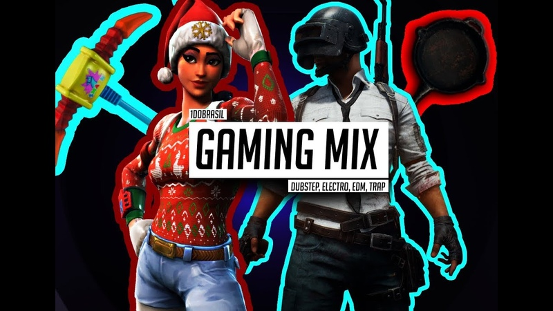 Best Music Mix 2018 ♫ 1H Gaming Music ♫ Dubstep Electro House EDM Trap 84