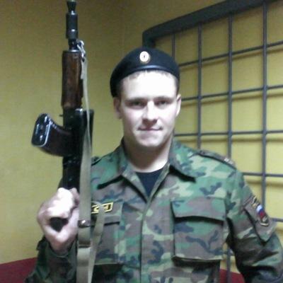 Роман Алексеев, 6 августа 1988, Нижний Новгород, id200563058