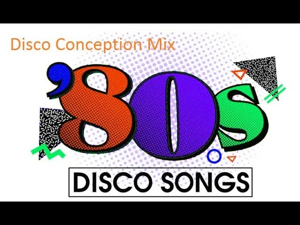 Disco Conception Mix by [Dj Miltos]