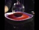 Коктейль Переливание крови 😈😋🍸