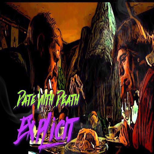 Explicit альбом Date With Death