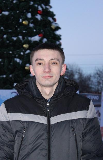 Александр Сафронов, 1 июля 1992, Москва, id80152820