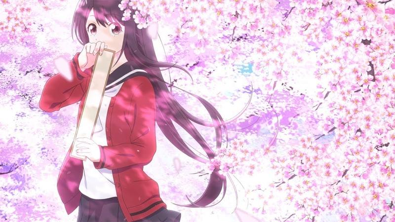 Senryuu Shoujo Full ED -「ORDINARY LOVE」by Rikako Aida