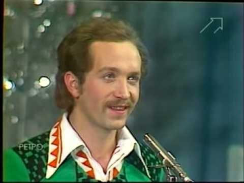 ВИА Песняры Белоруссия Песня года 1976