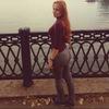 Лена Резванцева