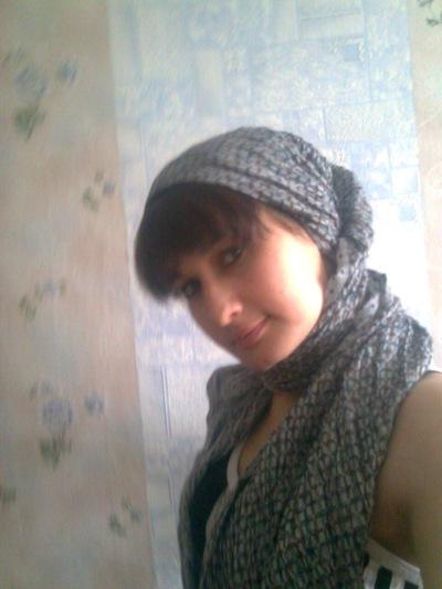 Фатима Куек, 19 января 1996, Ивано-Франковск, id188014277