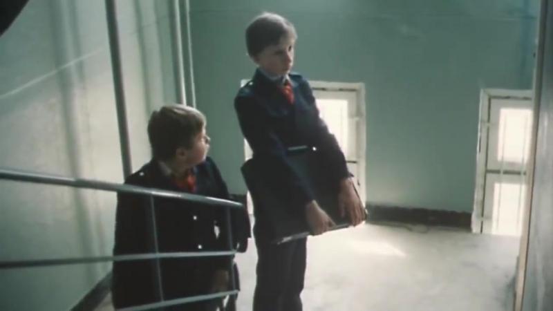 Гостья из будущего (1984) 3 серия