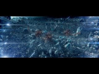 «Игра Эндера» (2013): Фрагмент №2 / Официальная страница http://vk.com/kinopoisk
