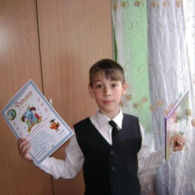 Денис Кобелев, 22 июня , Бердск, id172643148