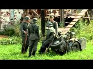 И была война (2009) Все серии Военные фильмы