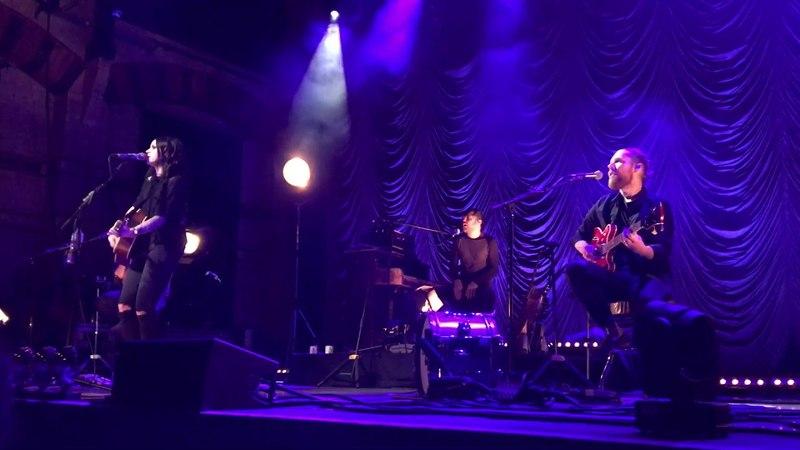 Amy Macdonald- Barrowlands Ballroom- Cambridge Corn Exchange- 6.11.17