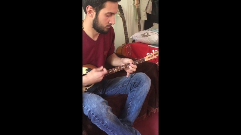 ბეჟან წინწალაშვილი / Bejan Winwalashvili Osuri