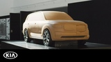 Design Introspective 2020 Kia Telluride