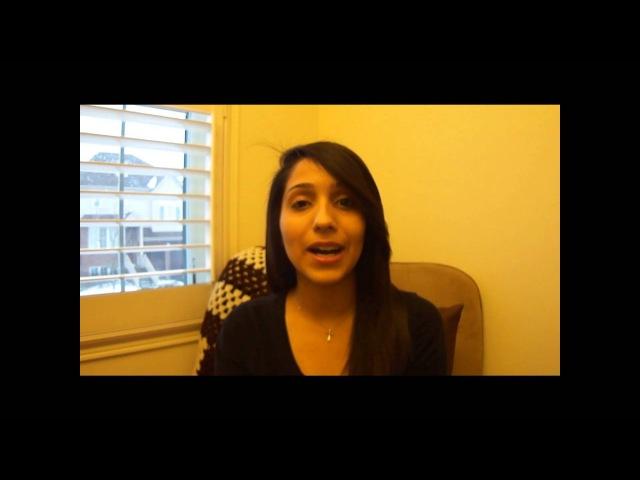 Intro Vlog- Ghazel @Enriqueismyhero