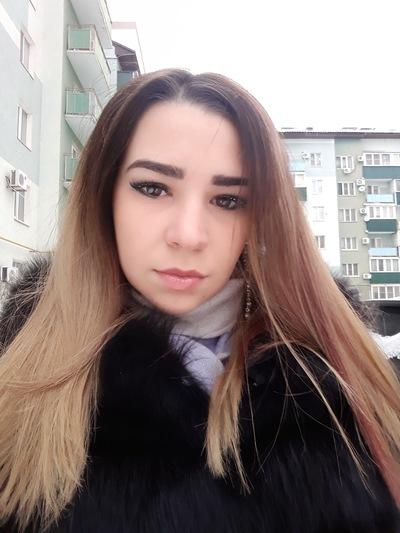 Елена Гулова