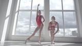 Боди балет с FV Sport (боди барре)