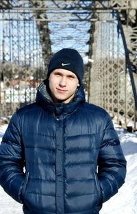 Павел Алексеев, 11 апреля 1994, Миасс, id205231543