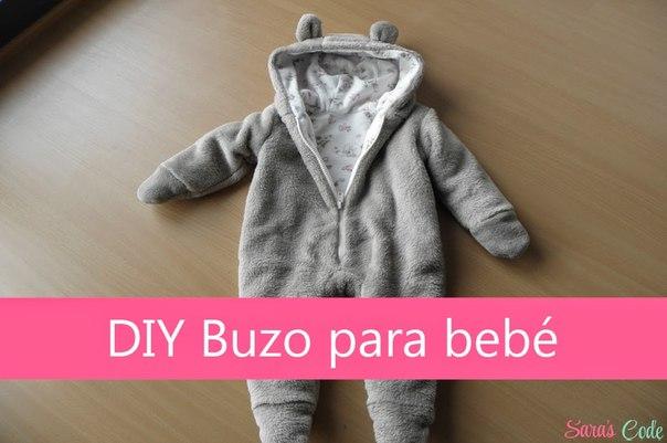 Шьем для малышей (9 фото) - картинка