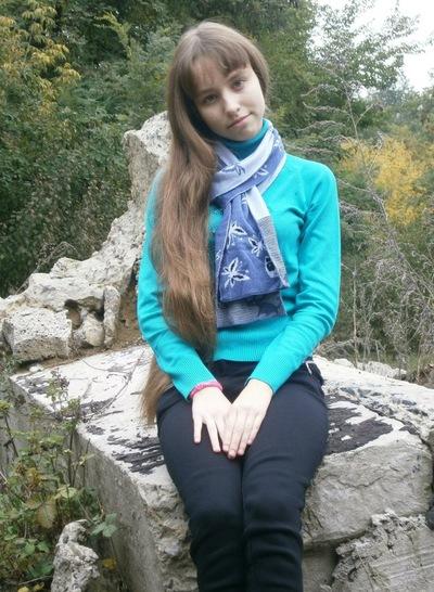 Алина Сухарко, 24 октября , Славянск, id171314784