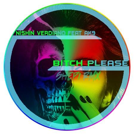 Nishin Verdiano feat ak9 – bitch please(shepi rmx) (2013|Drumstep|320kbps)