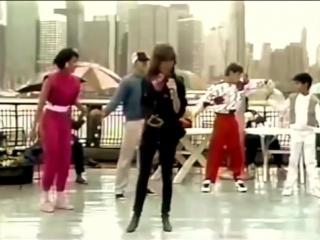 Laura Branigan - Self Control - All Night Fuji (1984)