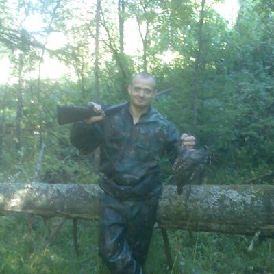 Николай Луханин
