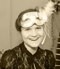 Ольга Сергеева, 16 ноября 1983, Москва, id2515995