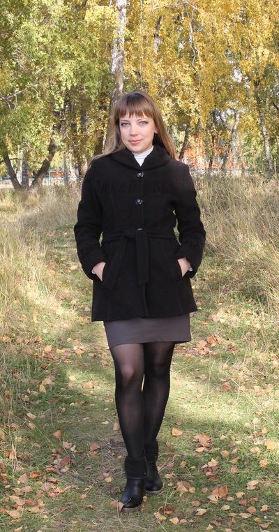 Маргарита Барабошкина, 29 апреля , Ачинск, id17370855