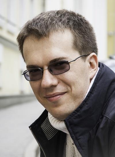 Алексей Яшин, 25 октября 1979, Москва, id216514400